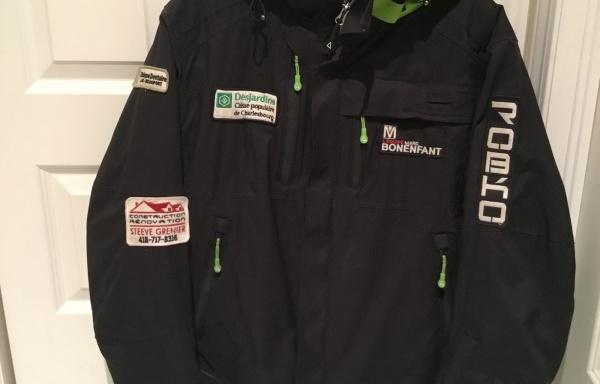 97 – Manteau du Club