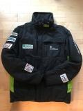 57 – Manteau du club à vendre L/G