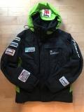 56 – Manteau du club à vendre XS/TP