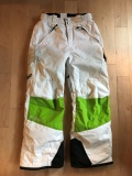 58 – Pantalon du club (blanc) à vendre 12 ans