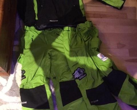 96 – À vendre – pantalon xxsmall 50$